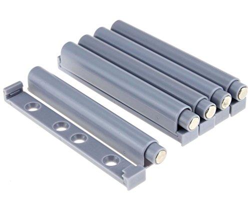 HKB 2X Push-to-Open für grifflose Möbeltüren P2O Universal Maxi … (x 2)