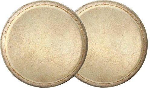 Stagg 17394 Fell für BW-70-N Traditional Bongoset 15,2-17,8 cm (6-7 Zoll)