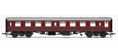 Hornby- BR Marron MK1 2ND OP, R4627