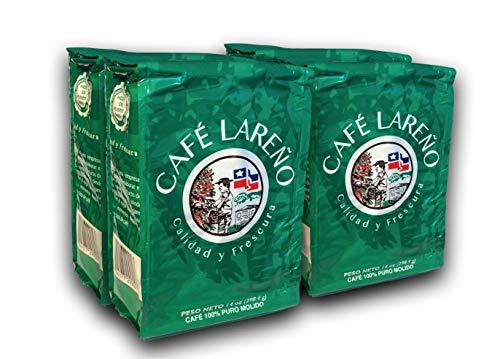 Café Lareño 14oz Ground Coffee (pack of 4)