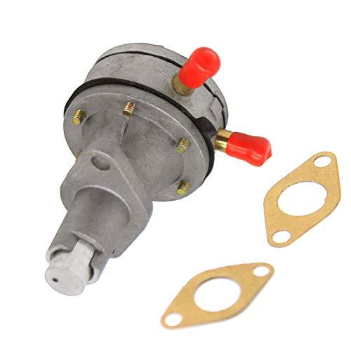 15261-52030 15263-52030 Kraftstoffpumpe mit Dichtung für Kubota-Motor D650 D750 D850 D950 D1302 D1402 V1702 V1902 Traktor L285P L285WP L2250DT L2250F L2950F L3250DT L3250F