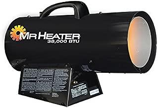 Mr. Heater 38,000 BTU Forced Air Propane Heater F271350