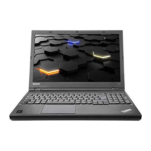 Lenovo Thinkpad T540p i5 2,6 8,0 15 Zoll 1920 x 1080 Full-HD 500 SSD WLAN BL Win10Pro (Generalüberholt)