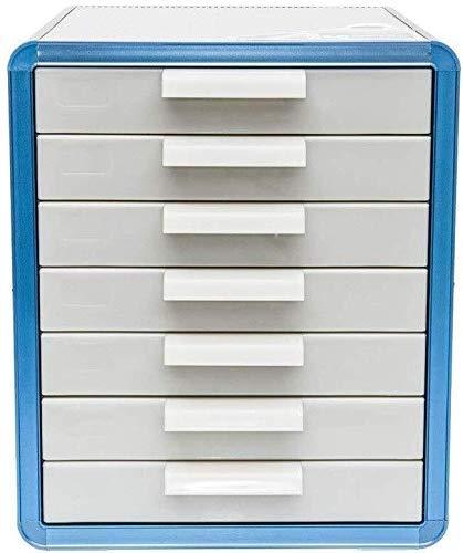 QXYMY Cómodo diseño de extracción Manual Colección Conveniente Almacenamiento Independiente Ocasiones múltiples Pequeña Huella Aleación de Aluminio, Caja de Almacenamiento de MDF (Color: A1)