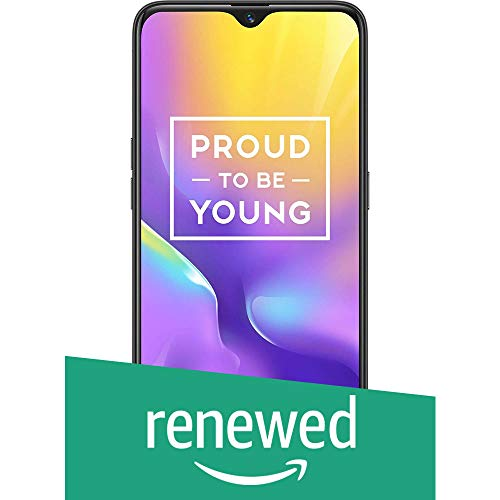 (Renewed) Realme U1 (Ambitious Black, 3GB RAM, 32GB Storage)