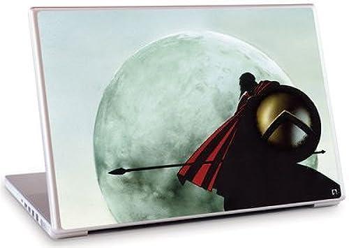 mejor calidad mejor precio 300 The Movie Movie Movie Moon 15-inch Laptop GelaSkin 17-138 by Dark Horse  el precio más bajo