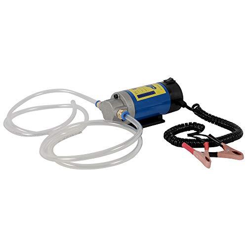 Kecheer Bomba extractora de aceite coche/motor eléctrico,Bomba de transferencia de aceite,Bomba de...