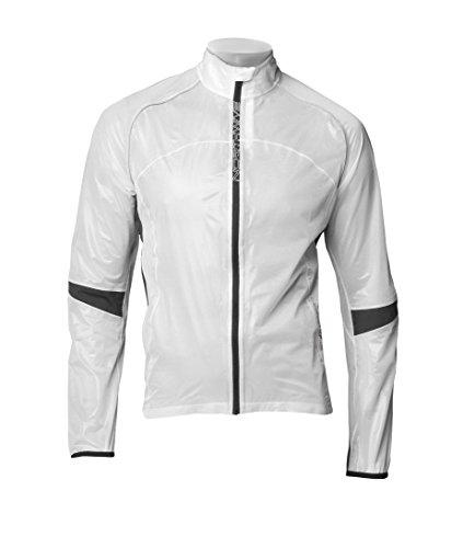 Northwave 2015acqua Pro Rainshield Jacket, Transparent, XXL