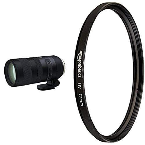 Tamron SP 70-200mm F/2.8 Di VC G2 for Nikon FX...