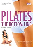 Pilates The Bottom Line with Lynne Robinson [DVD] [Reino Unido]