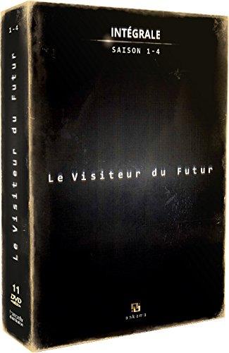 Visiteur du Futur, Le-Saisons 1 à 4