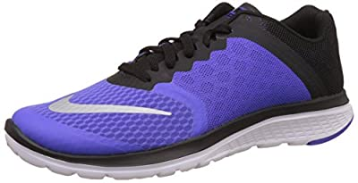 Nike Womens Fs Lite Run 3 Running Shoe (7.5 B(M) US)