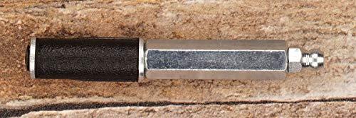 100 Stück Polymerpacker Injektionspacker SPS1280 für Bohrloch 12 mm