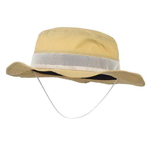 EOZY-Sombrero de Sol Bebe Niño Infantil Gorro de Verano ala Ancha Sombrero Protección Solar UPF 50 Baby Sun Hat