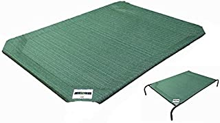 Coolaroo Replacement Cover, The Original Elevated Pet Bed