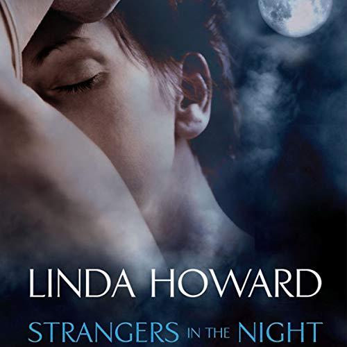 Strangers in the Night audiobook cover art