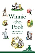 Winnie-The-Pooh Complete Collection 6-Book Slipcase