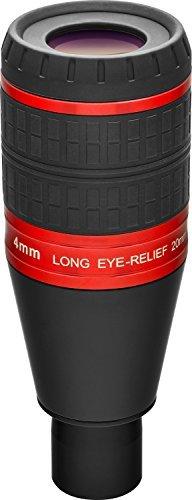 4mm Orion LHD 80-Degree Lanthanum Ultra-Wide Eyepiece