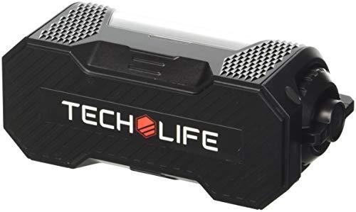 Tech-Life TLTL1 Tech-Light- Compact 1:1 Color blanco pantalla de proyección