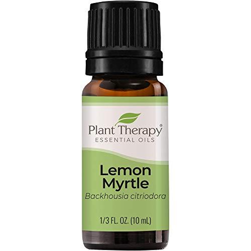 Top 10 Best lemon myrtle essential oil Reviews