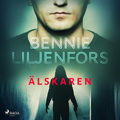 Älskaren audiobook cover art