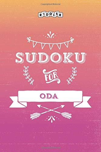 Sudoku for Oda