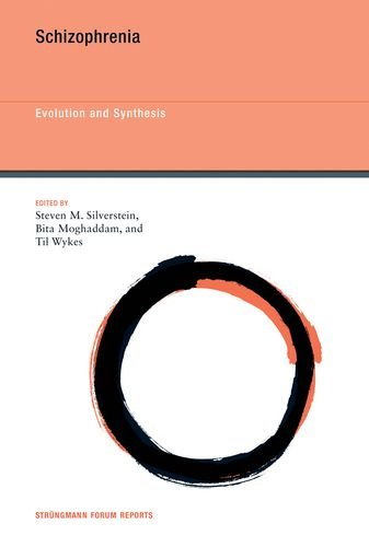 Schizophrenia: Evolution and Synthesis (Volume 13) (Struengmann Forum Reports (13))の詳細を見る