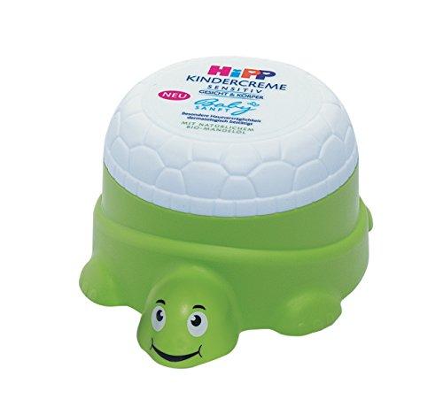 HiPP Babysanft Kindercreme, 3er Pack (3 x 100 ml)