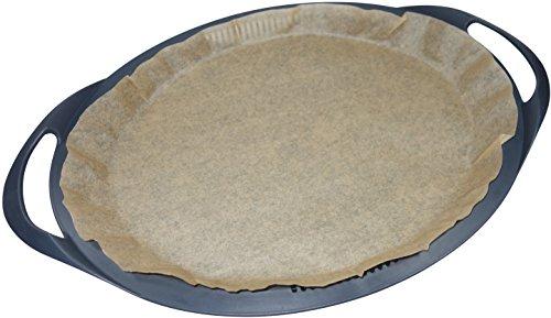 Betty's Dampfgarpapier Passend Für Thermomix ® TM5, Braunes Backpapier, Schonend Dampfgaren, Handarbeit Aus Deutschland (29)