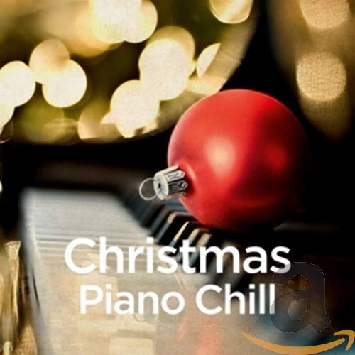 Michael Forster - Christmas Piano Chill