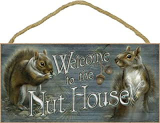 SJT ENTERPRISES, INC. Welcome to The Nut House 5