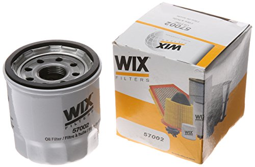 WIX 57002 Oil Filter