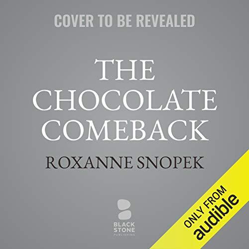 The Chocolate Comeback cover art