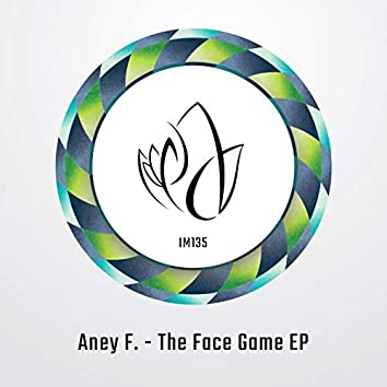 The Face Game EP