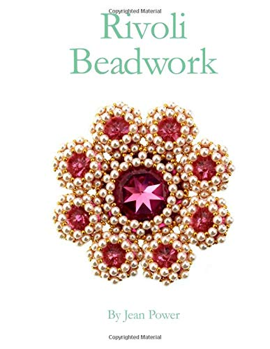 Compare Textbook Prices for Rivoli Beadwork  ISBN 9780957456839 by Power, Jean
