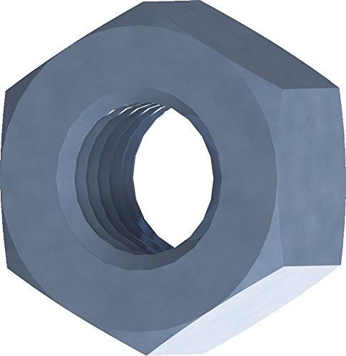 Miki/&Co La Tige Piston en Caoutchouc Noir USH Joint torique 50 x 60 x 6mm