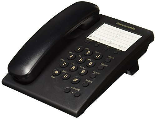 Telefonos Alambricos marca Panasonic
