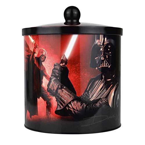 MMMedia Star Wars Geschenkdose mit Deckel (Darth Vader)