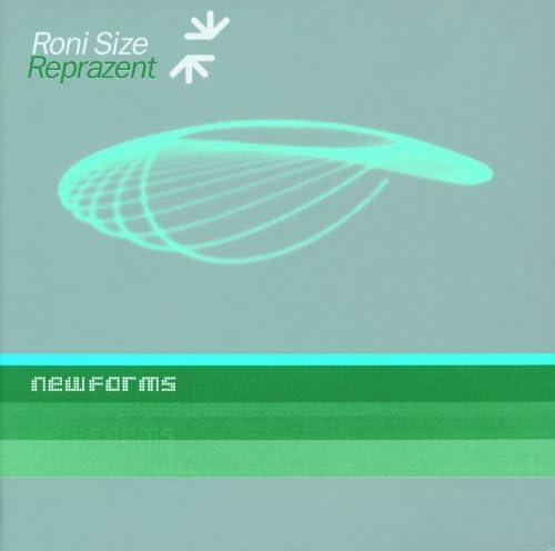 Roni Size & Reprazent