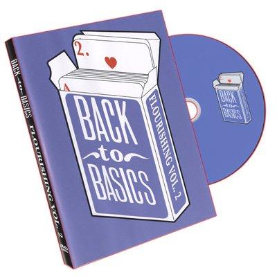 Eric James Back To Basics: Flourishing Vol. 2 - DVD