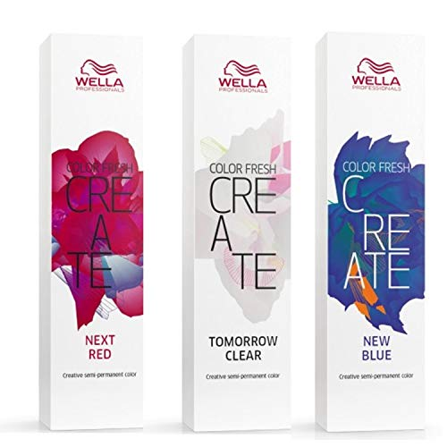 Wella Color Fresh Create 9819/7, 60 ml