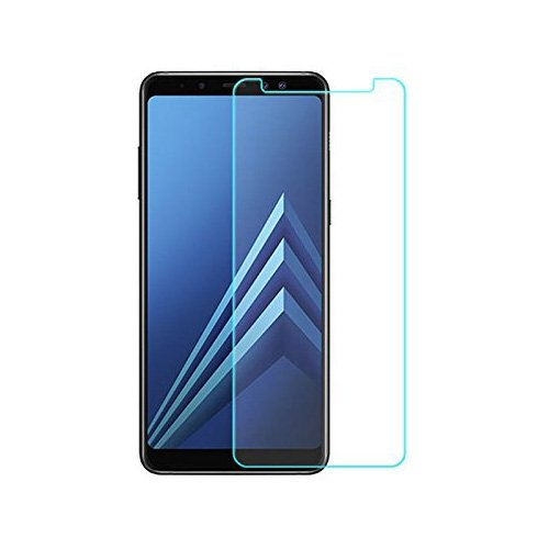 Película de Vidro Samsung Galaxy J8 2018, Cell Case, Película de Vidro Protetora de Tela para Celular, Transparente
