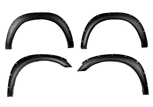 Our #4 Pick is the MaxMate Premium Fender Flares