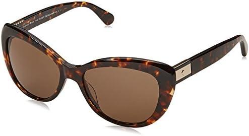 Kate Spade New York Women s Emmalynn Polarized Cat Eye Sunglasses DKHAVANA 54 mm product image