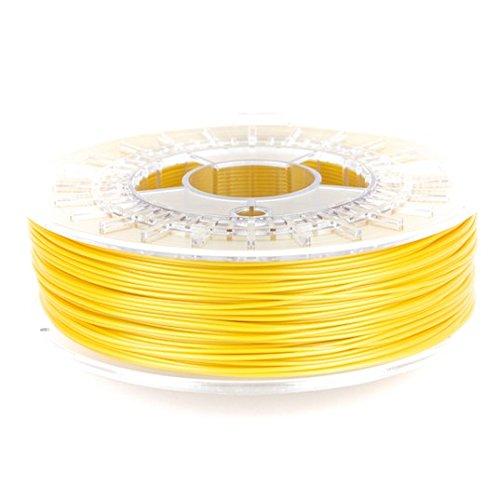 colorFabb PLA/PHA 8719033551725 3D Print filament, OLYMPIC GOLD