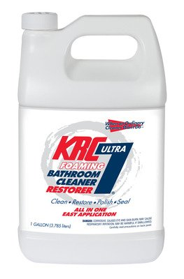 KRC-7 Ultra FOAMING Bathroom Cleaner (Gallon)