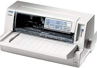Epson C376101 LQ-680 Pro Dot Matrix Printer 24-pin - 413 CPS Mono - 360 x 360 dpi - Parallel