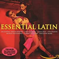 Essential Latin [Import]