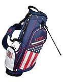 Hot-Z Golf USA Flag Stand Bag