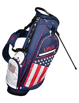 Hot-Z Golf USA Flag